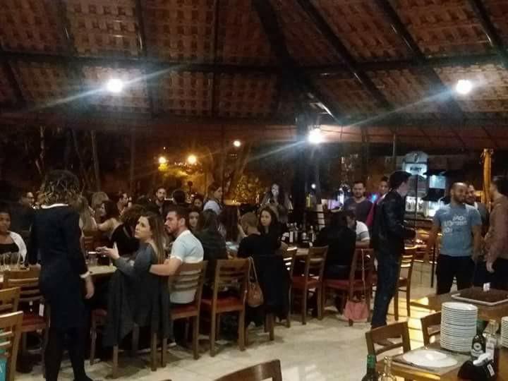 Restaurante Latulia
